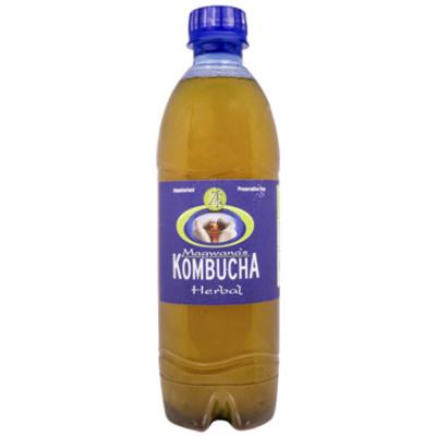 Magwana's Kombucha Herbal