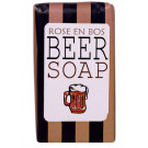 Rose en Bos Beer Soap