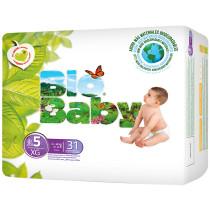 Bio Baby Nappies Size 5 (16kg)