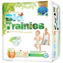 Bio Baby Training Pants (12-15kg)