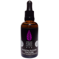 African Forest Medicinals Passion Flower Tincture