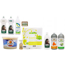 Faithful Favourites - Cleaning Bundle - Small Family