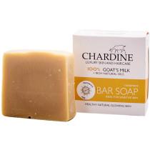Chardine Goat Milk Soap Plain