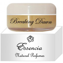 Essencia Natural Perfume Breaking Dawn Solid Perfume