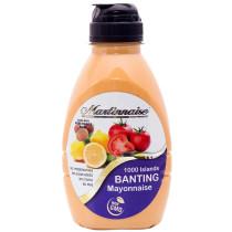 Martinnaise 1000 Island Banting Mayonnaise