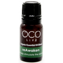 Organico by Oco Life Reawaken Essential Oil Blend