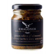 Chaloner Olive & Almond Tapenade