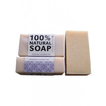 African Bliss Passion Flower Soap