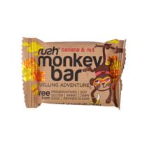 RUSH Kids Monkey Bar – Banana & Nut