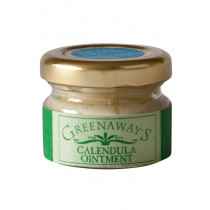 Greenaway's Calendula Ointment