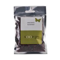 Good Life Organic Rosehips for Tea