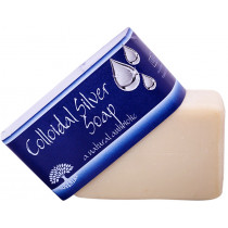 Coventry Colloidal Silver Soap