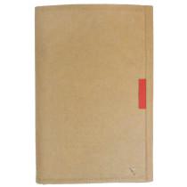 Wren Design Notebook Organiser - Natural