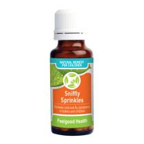 Feelgood Health Kiddies Sniffly Sprinkles