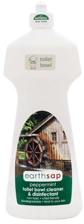 Earthsap Toilet Bowl Cleaner 750ml