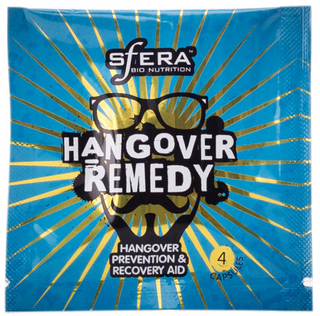 Sfera Hangover Prevention & Recovery Remedy