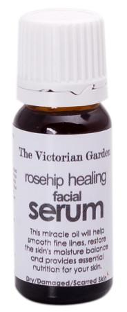 Rosehip Healing Facial Oil