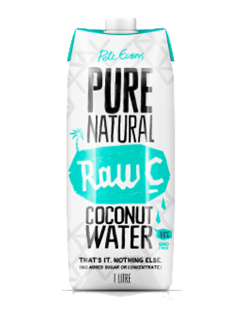Raw C Coconut Water 1L