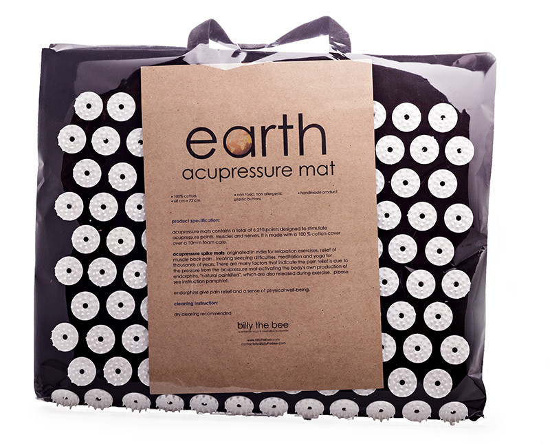 Buy Acupuncture Energy Mat Online Faithful To Nature