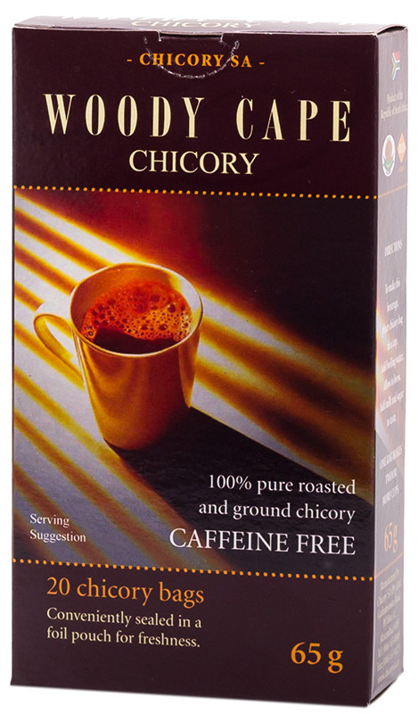 Buy Woody Cape Chicory Caffeine Free Online Faithful