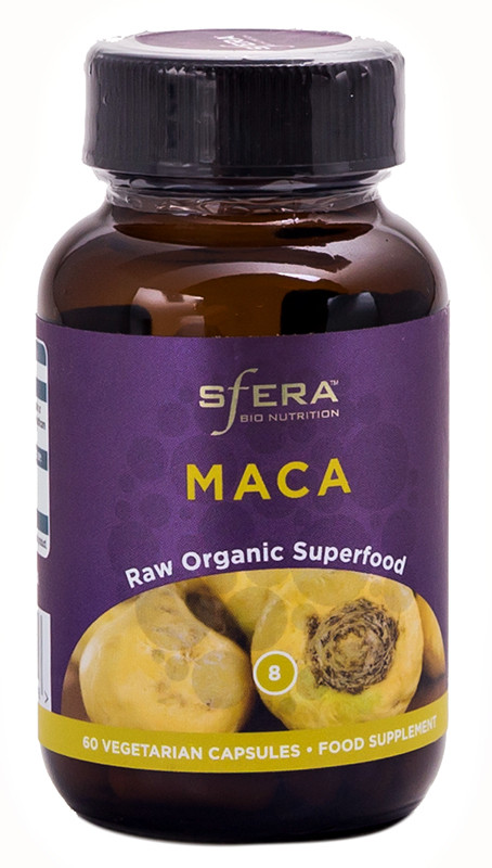 Where can you buy maca root pills