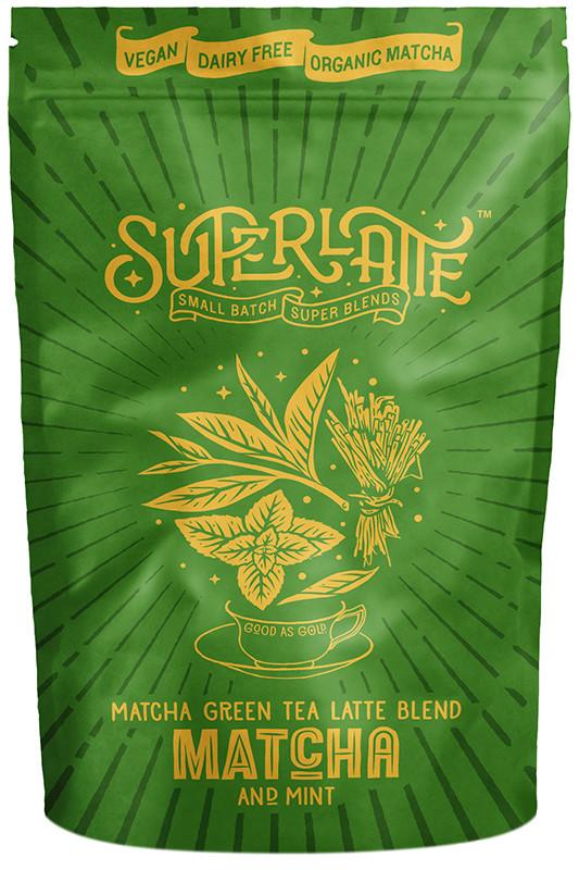 Buy Superlatte Matcha Amp Mint Online Faithful To Nature