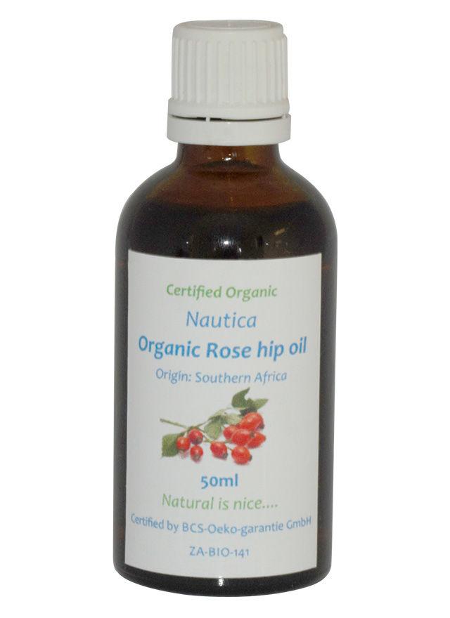Image result for Nautica Organic Rosehip Oil