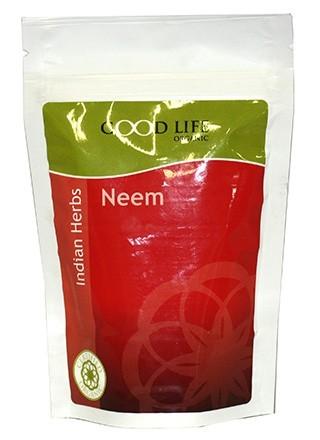 Good Life Organic Neem Leaf Powder