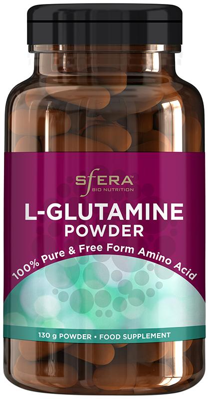 l glutamine what is it