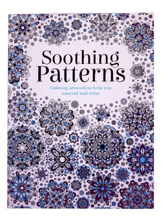 Buy Soothing Patterns