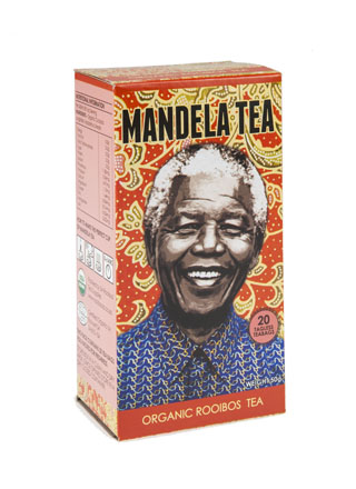 Image result for MANDELA TEA
