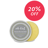 20% off Oh-Lief adult products