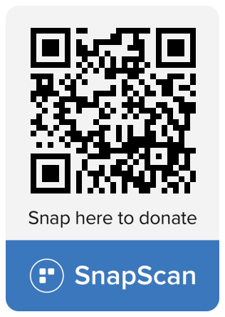 Scan & Donate to SST