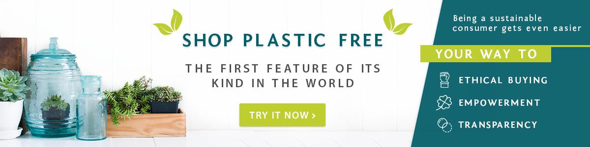 Plastic Free Shopping